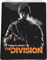 Steelbook - PS4 Xbox One Tom Clancys The Division (estetická vada)