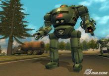 PS2 Destroy All Humans (DE)