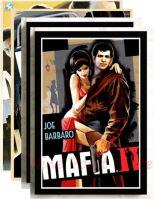 Plagát Mafia 2 Mafia II - rôzne motívy (nový)