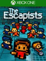 Xbox One The Escapists (nová)