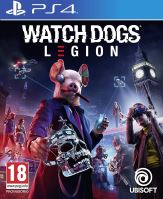 PS4 Watch Dogs 3 Legion (nová)