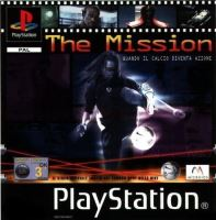 PSX PS1 The Mission