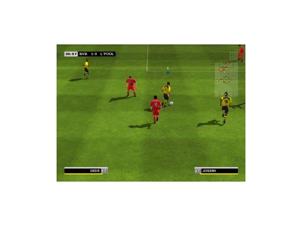PS2 FC Bayern München - Club Football 2005