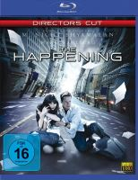 Blu-Ray Film The Happening