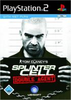 PS2 Tom Clancys Splinter Cell Double Agent