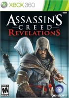 Xbox 360 Assassins Creed Revelations (nová)