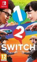 Nintendo Switch 1-2 Switch