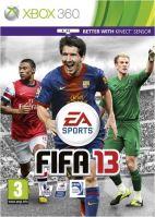 Xbox 360 FIFA 13 2013 (bez obalu)