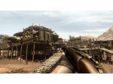 PS3 Far Cry 2