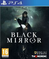 PS4 Black Mirror (nová)