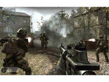 PS3 Call Of Duty 4 Modern Warfare (DE)