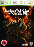 Xbox 360 Gears Of War (nová)