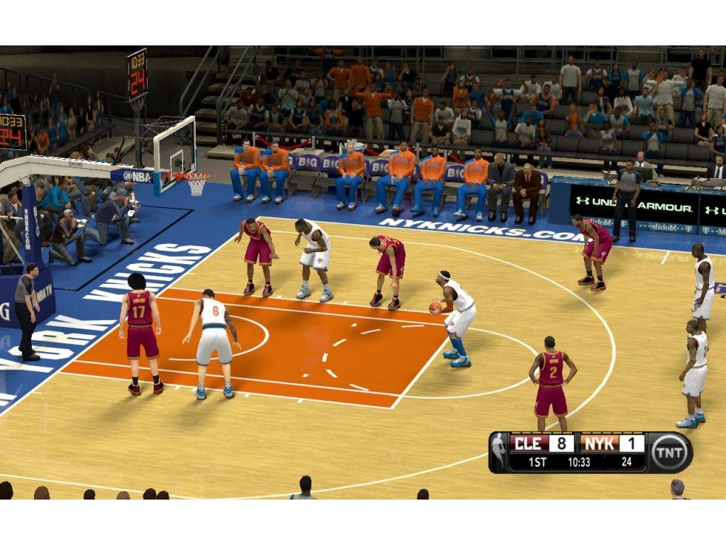 PS3 NBA 2K13 2013