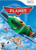 Nintendo Wii Planes