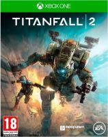 Xbox One Titanfall 2 (nová)