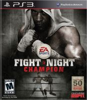 PS3 Fight Night Champion (nová)