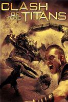 DVD Film Clash of the Titans