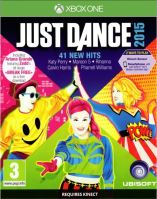 Xbox One Kinect Just Dance 2015 (nová)