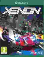 Xbox One Xenon Racer (CZ) (nová)
