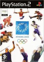 PS2 Athens 2004