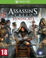 Xbox One Assassins Creed Syndicate (nová)