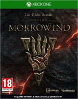 Xbox One The Elder Scrolls Online Morrowind (nová)