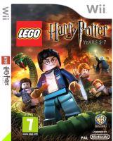 Nintendo Wii Lego Harry Potter Years 5-7