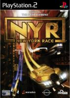 PS2 NYR New York Race