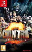 Nintendo Switch Contra: Rogue Corps