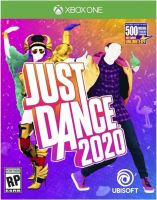 Xbox One Kinect Just Dance 2020