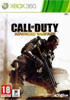 Xbox 360 Call Of Duty Advanced Warfare (nová)