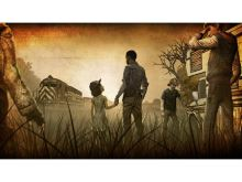 Xbox 360 The Walking Dead