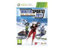 Xbox 360 Winter Sports 2011