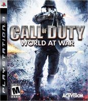PS3 Call Of Duty World At War (DE)