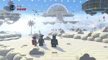 Nintendo Wii Lego Batman The Videogame