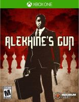 Xbox One Alekhines Gun (Nová)