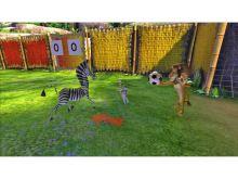 Nintendo Wii Madagascar 2 Escape Africa