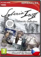 PC Syberia Antológia (Syberia Anthology) (CZ)