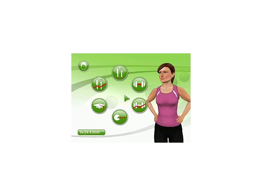 Nintendo DS Der Gesundheitscoach - wohlfühlen jeden Tag (DE)
