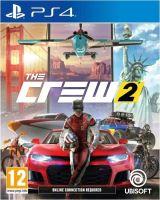 PS4 The Crew 2 (nová)