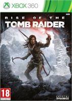Xbox 360 Rise Of The Tomb Raider (nová)