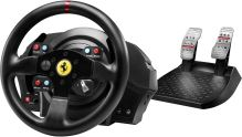 [PC | PS3 | PS4] Thrustmaster T300 Ferrari GTE (estetická vada)