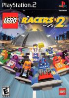 PS2 Lego Racers 2