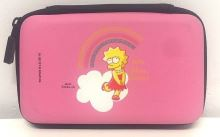 [Nintendo DS] Puzdro Little Miss Perfect - Simpsons