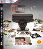 PS3 EyeCreate
