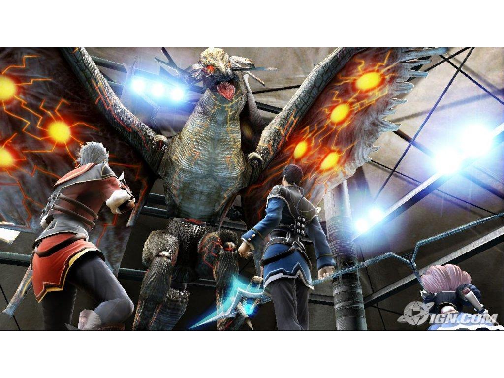 Xbox 360 Enchanted Arms