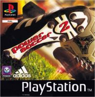 PSX PS1 Adidas Power Soccer 2 (1659)
