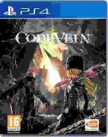 PS4 Code Vein (nová)