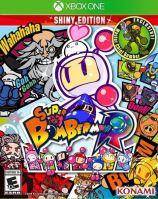 Xbox One Super Bomberman R Shiny Edition (nová)
