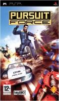 PSP Pursuit Force